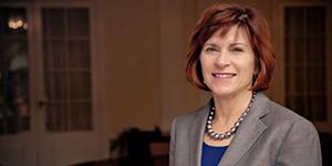 Dr. Karen Gould  President, Brooklyn College, CUNY