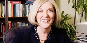 Sandra Archibald  Dean and Professor of Public Affairs University of Washington, Evans School of Public Affairs