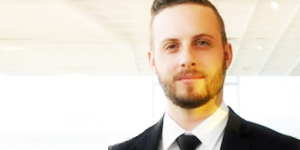 David Norman  Chief Business Development Officer, FACE Africa Social Entrepreneur