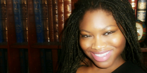 La-Toya Niles  Columbia University, SIPA Master of Public Affairs, Urban & Social Policy 2015 Candidate