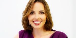 Amber Wilmore Álvarez  Executive Director of Career Services IE Business School
