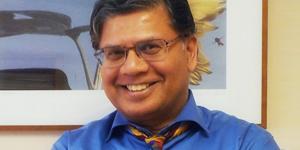 Ash Varma  Founder, Varma & Associates CFO, Jennifer Brown Consulting Executive Coach, Partners International
