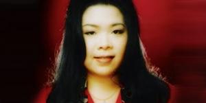 Catherine Law  Executive Editor ALIST Magazine