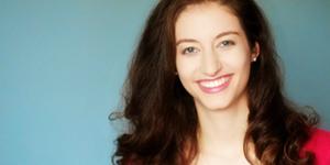 Zoe Mesnik-Greene  Founder & CEO Lasting Smiles