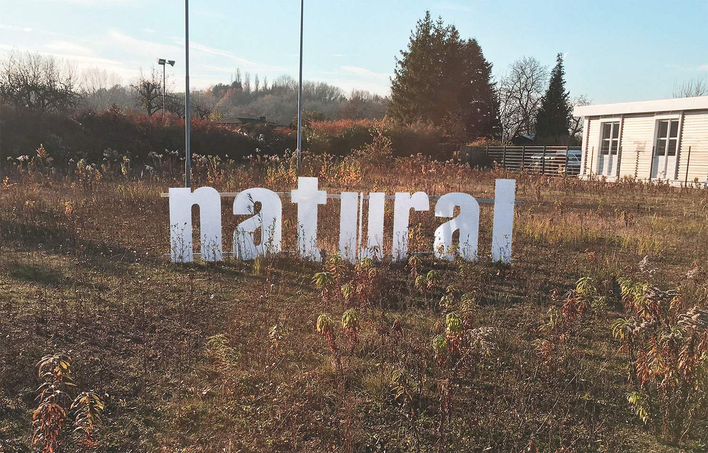Natural No. 2