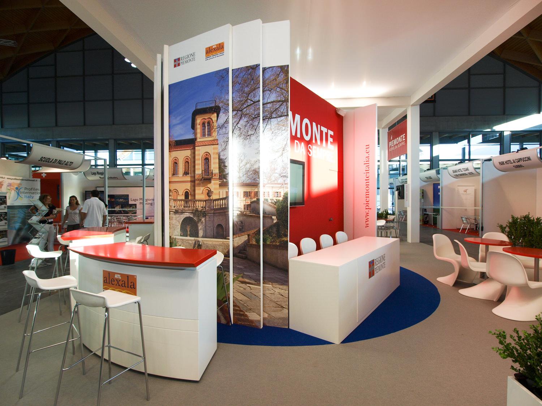 Regione Piemonte - BTC 2010