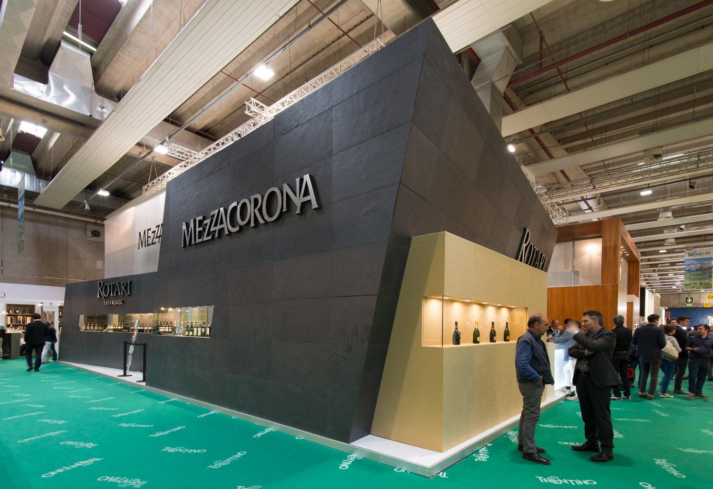 Mezzacorona - Vinitaly 2014