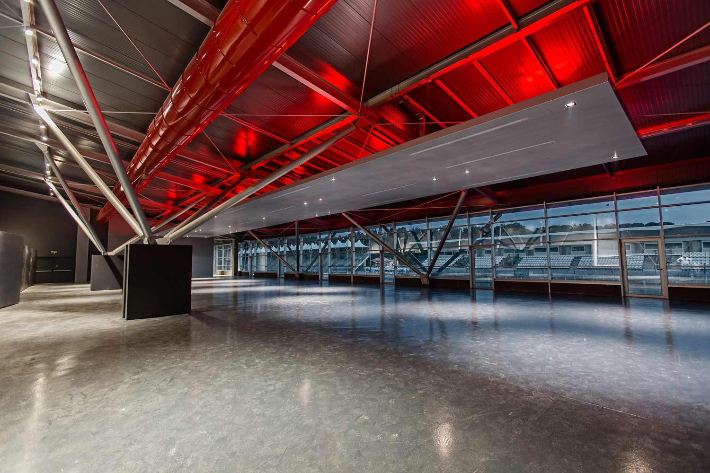 Museo Autodromo L