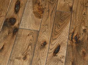 Pioneer Cabin Hickory Boardwalk Hardwood Floors