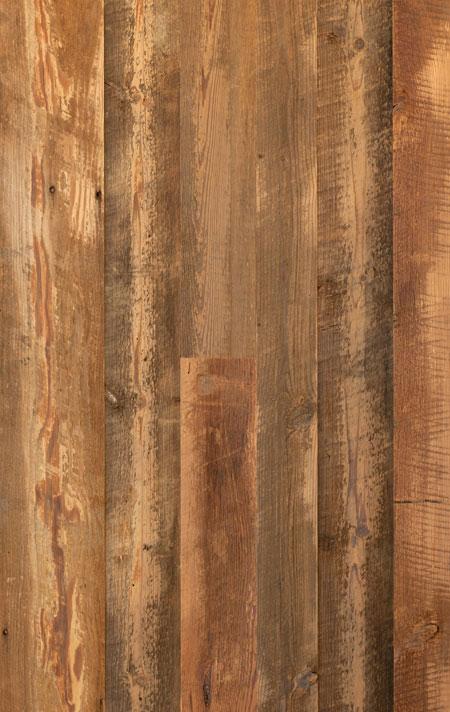 Antique Pine Boardwalk