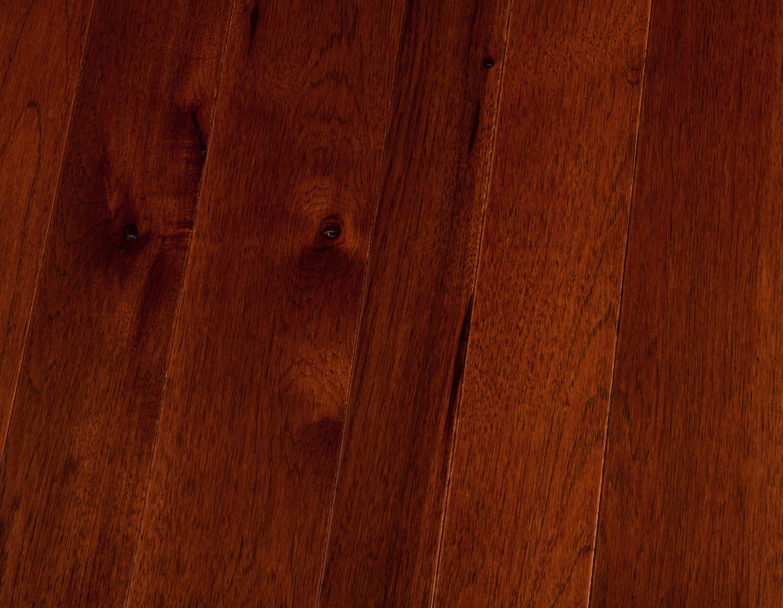 Sedona Hickory Boardwalk Hardwood Floors, Sedona Mahogany Laminate Flooring