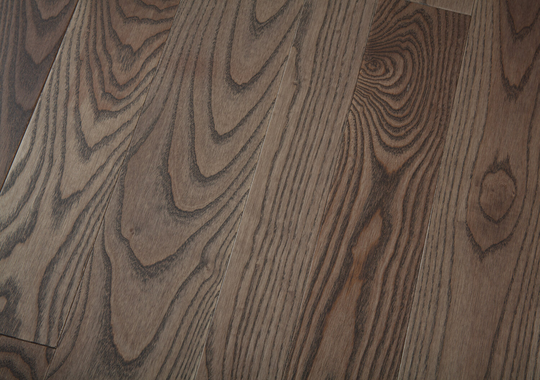 Monticello Ash Plank Boardwalk Hardwood Floors