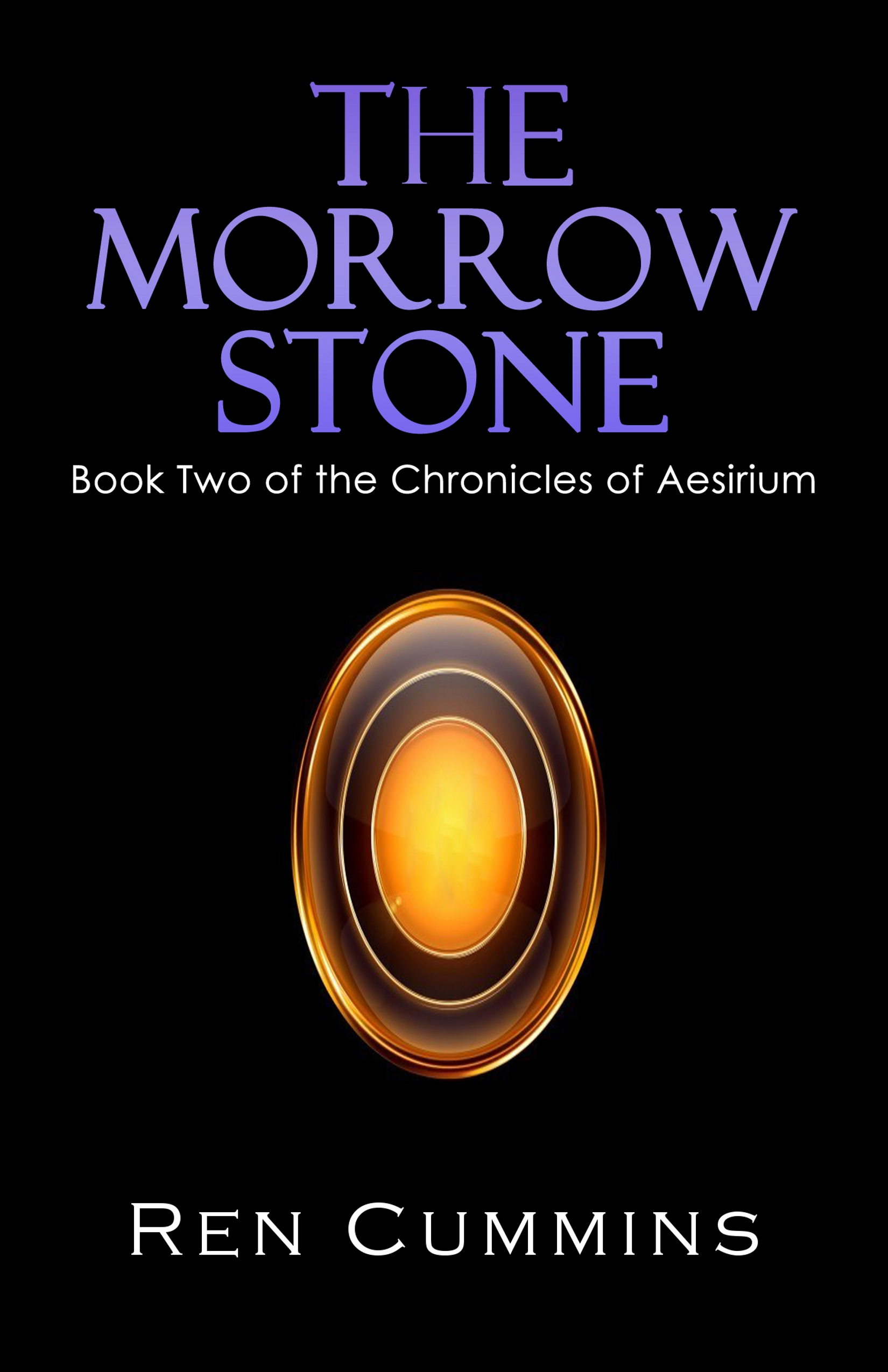 The Morrow Stone
