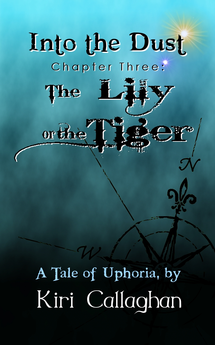 The Lily and the Tiger
