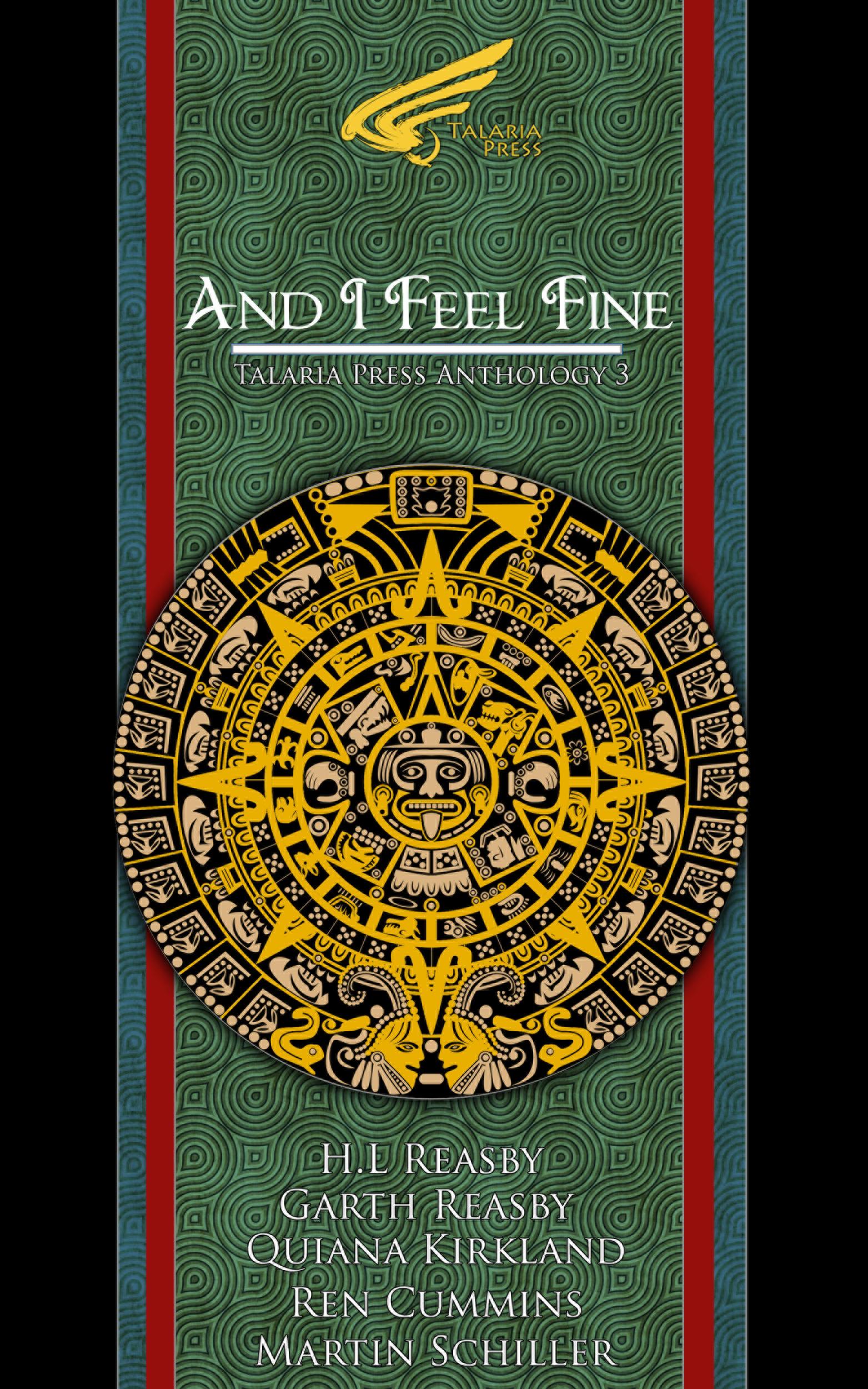 And I Feel Fine