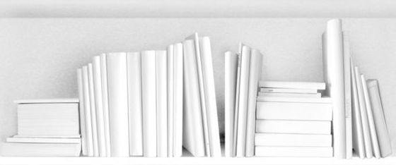 White Books on Shelves (horizontal).jpeg