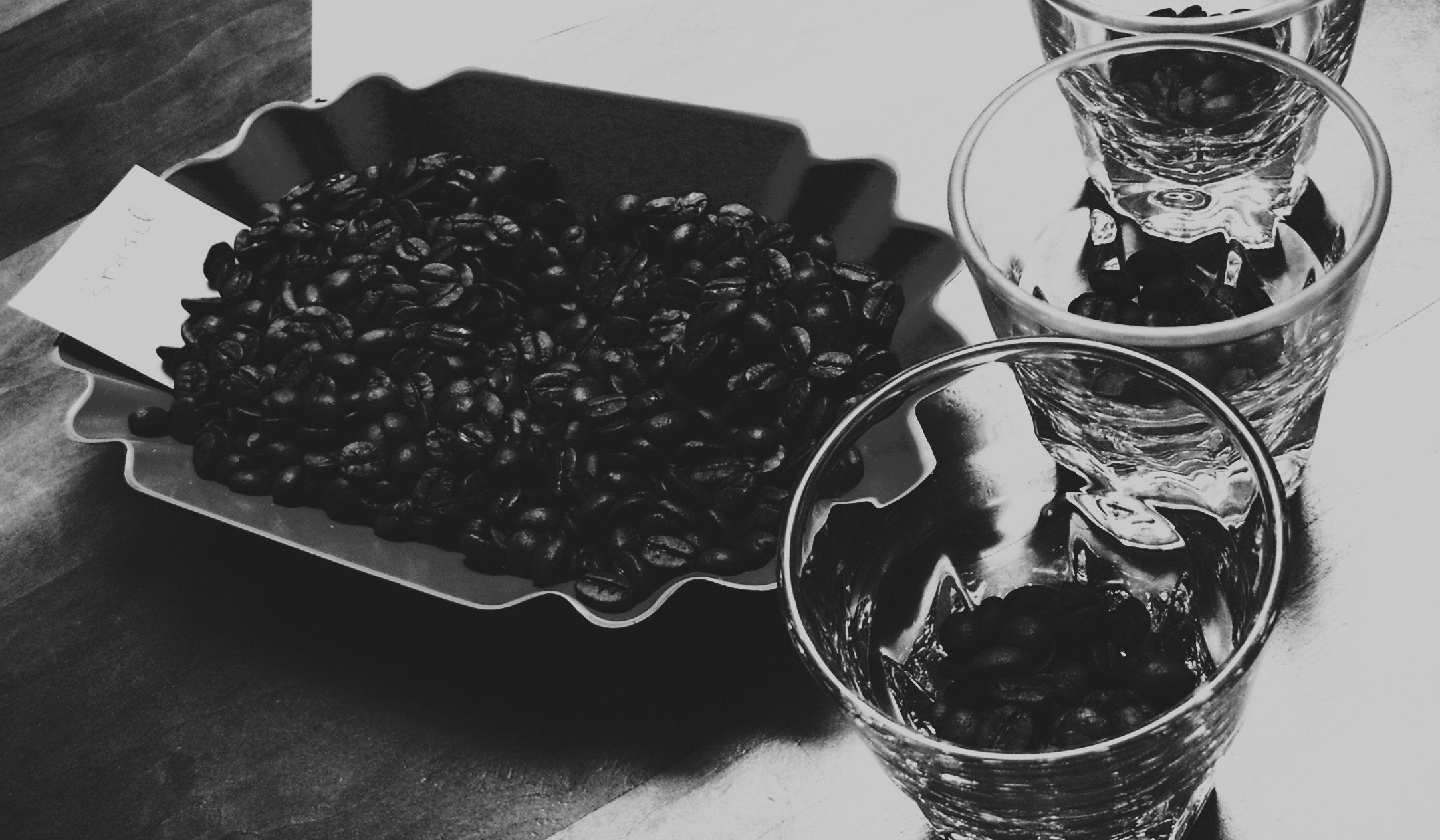 Coffee Class at Victrola