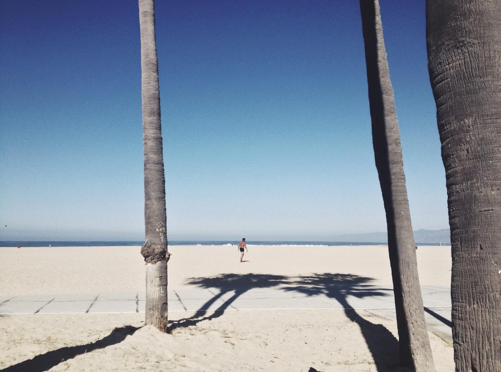 Last day: Venice Beach