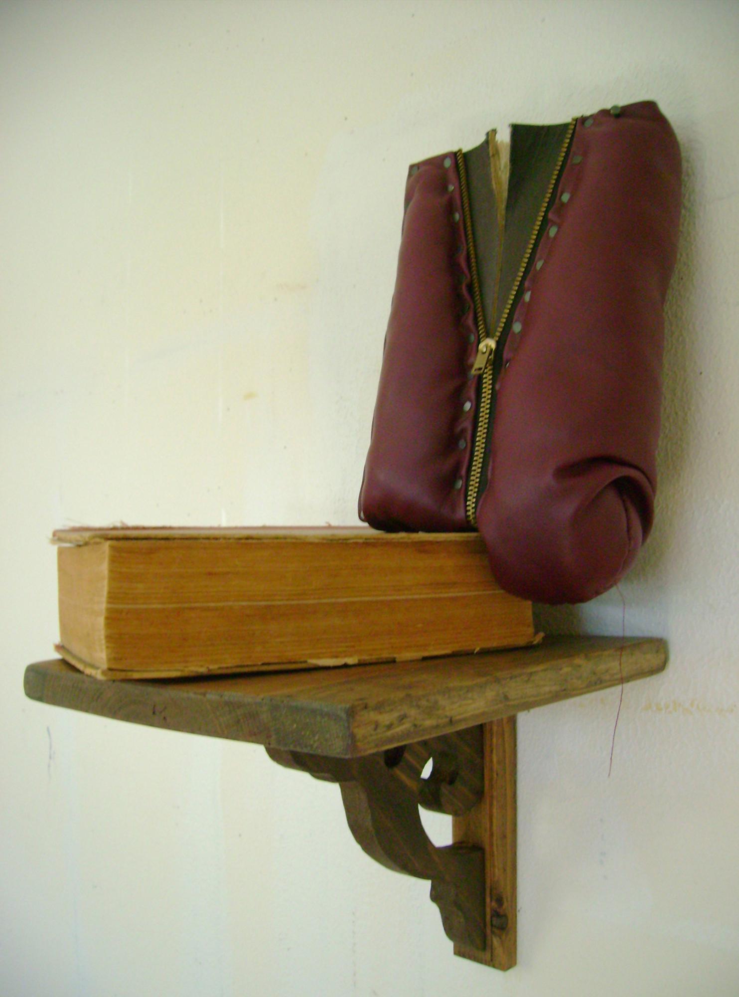 Zipper Book