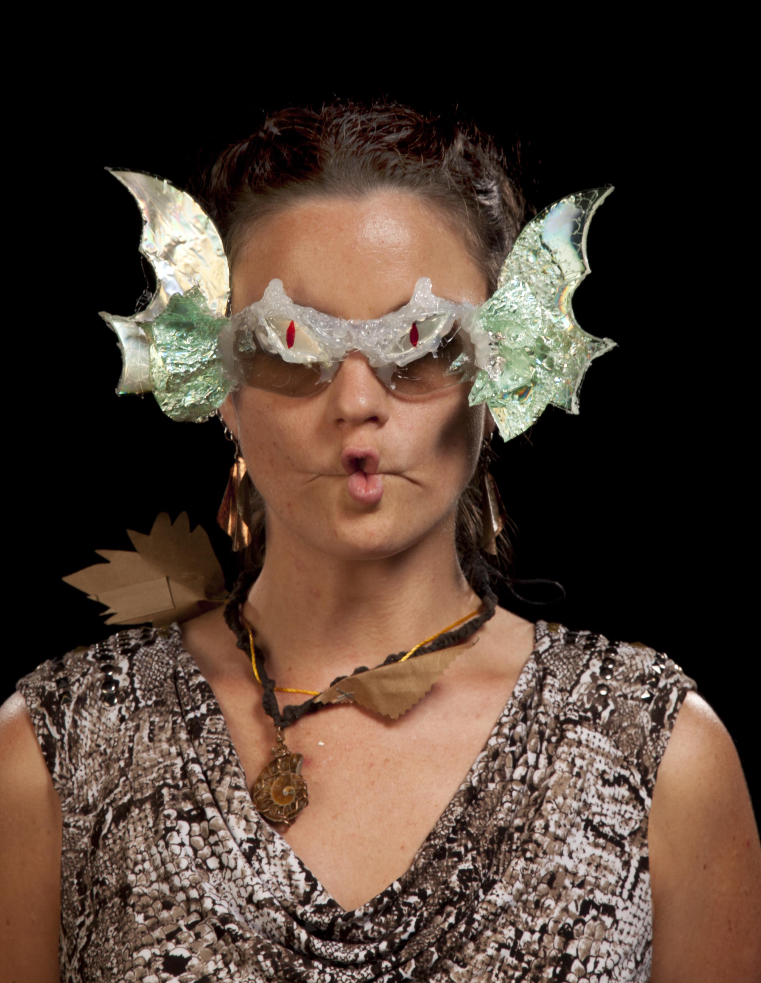 green winged glasses, brown earringsIMG_4291.jpg