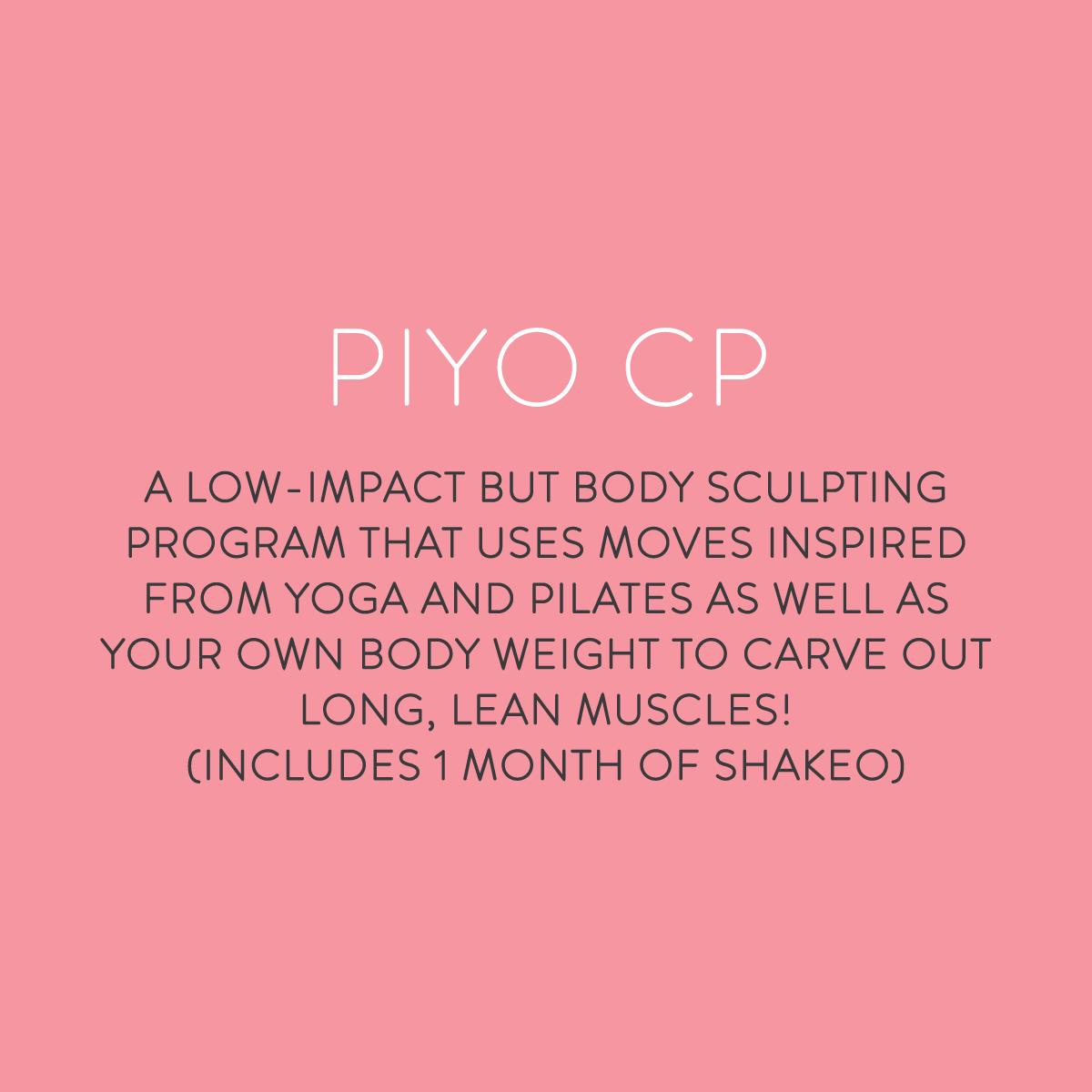 piyo cp