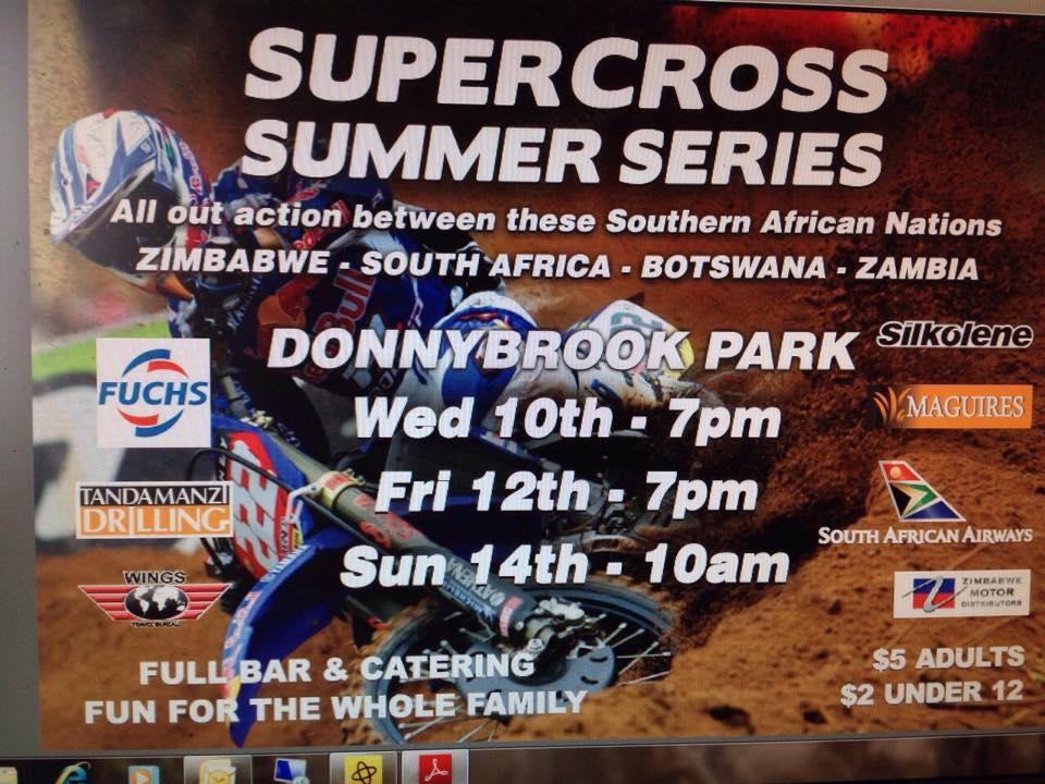 Summer Series 2014