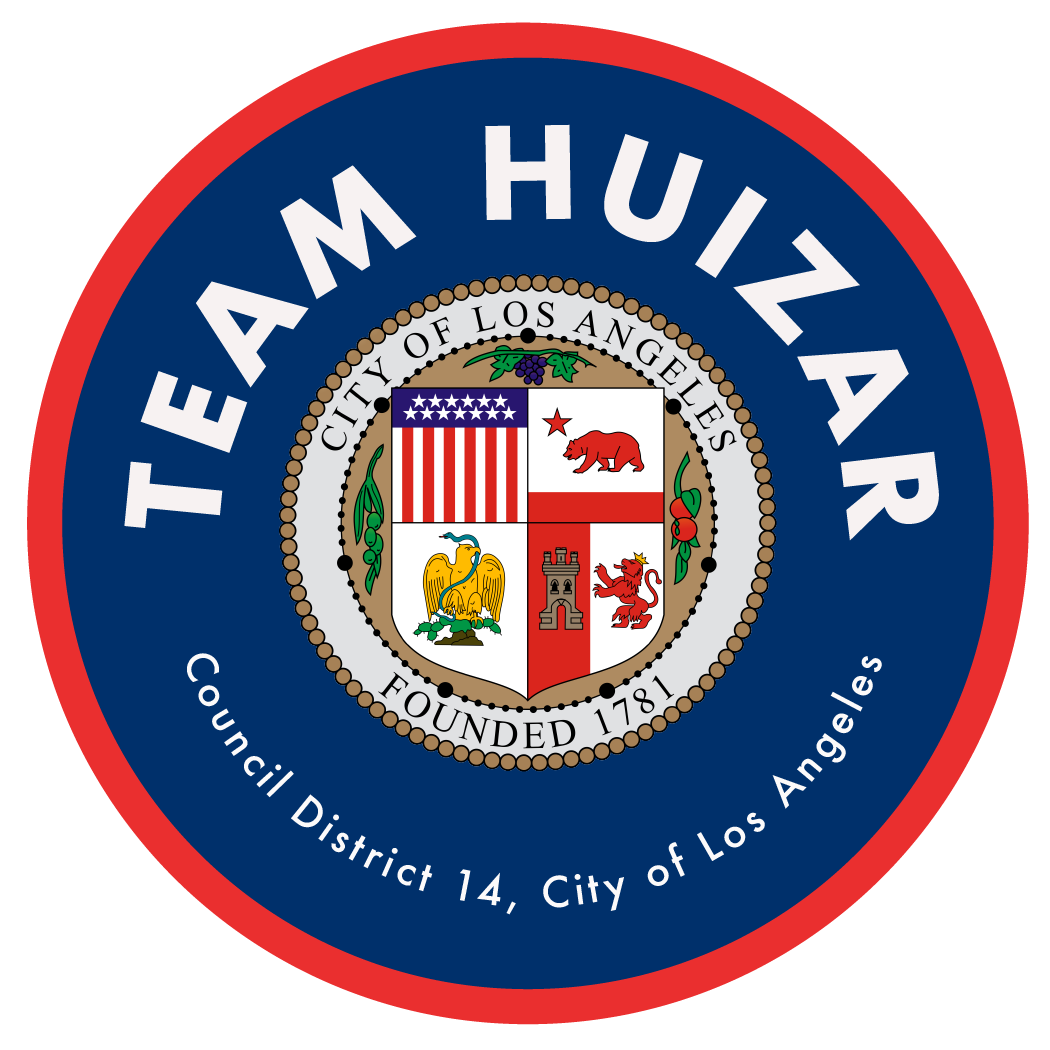 Blue Team Huizar logo.png