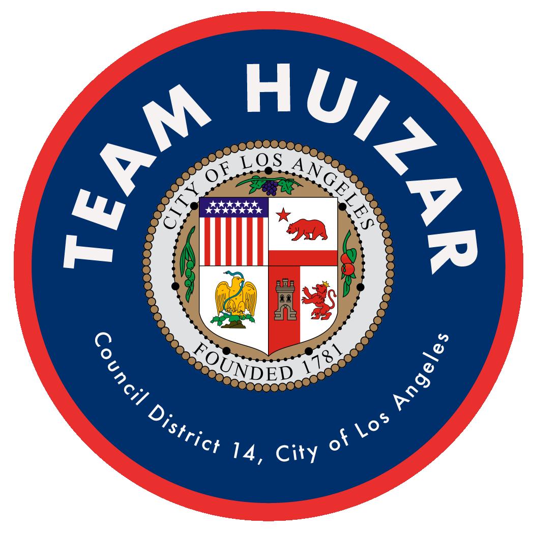 Blue Team Huizar logo.png