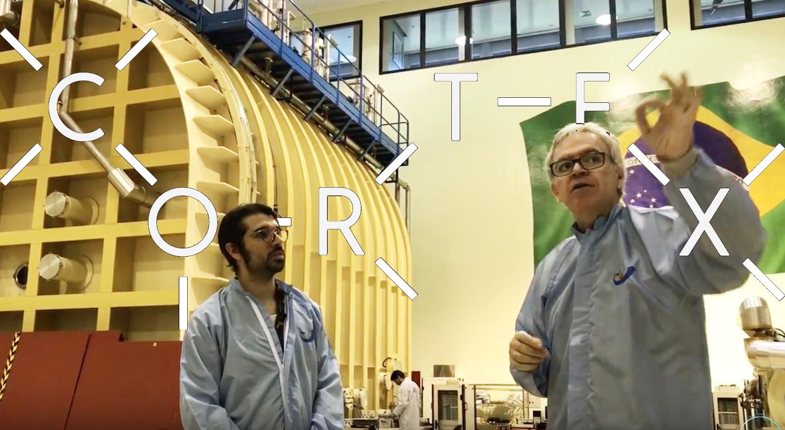 Mudança climática e o fim do materialismo - no maior laboratório de pesquisas climáticas do Brasil, uma conversa sobre como a mente humana pode ser o mais difícil desafio ambiental