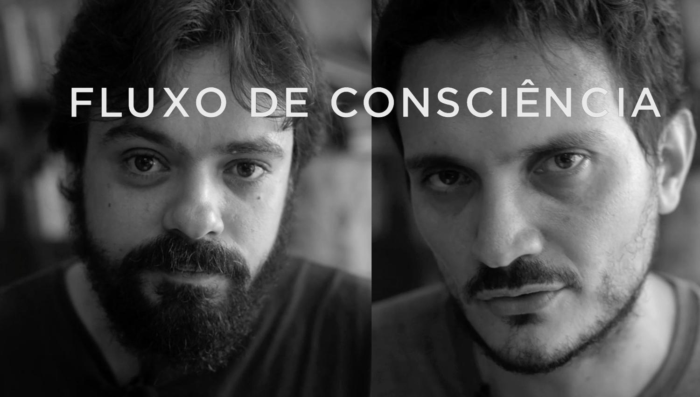 RICARDO COIMBRAe BRUNO MARON - QUADRINHO É LITERATURA ?