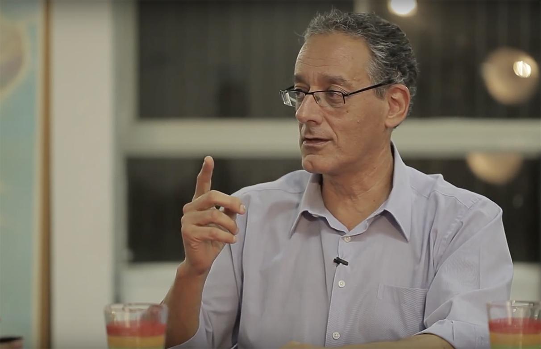 eleições 2014:Gilberto Maringoni - Candidato ao governo de São Paulo pelo PSOL, Gilberto Maringoni fala sobre a polêmica que tirou Vladimir Safatle da corrido ao Palácio dos Bandeirantes, o status quo tucano, a