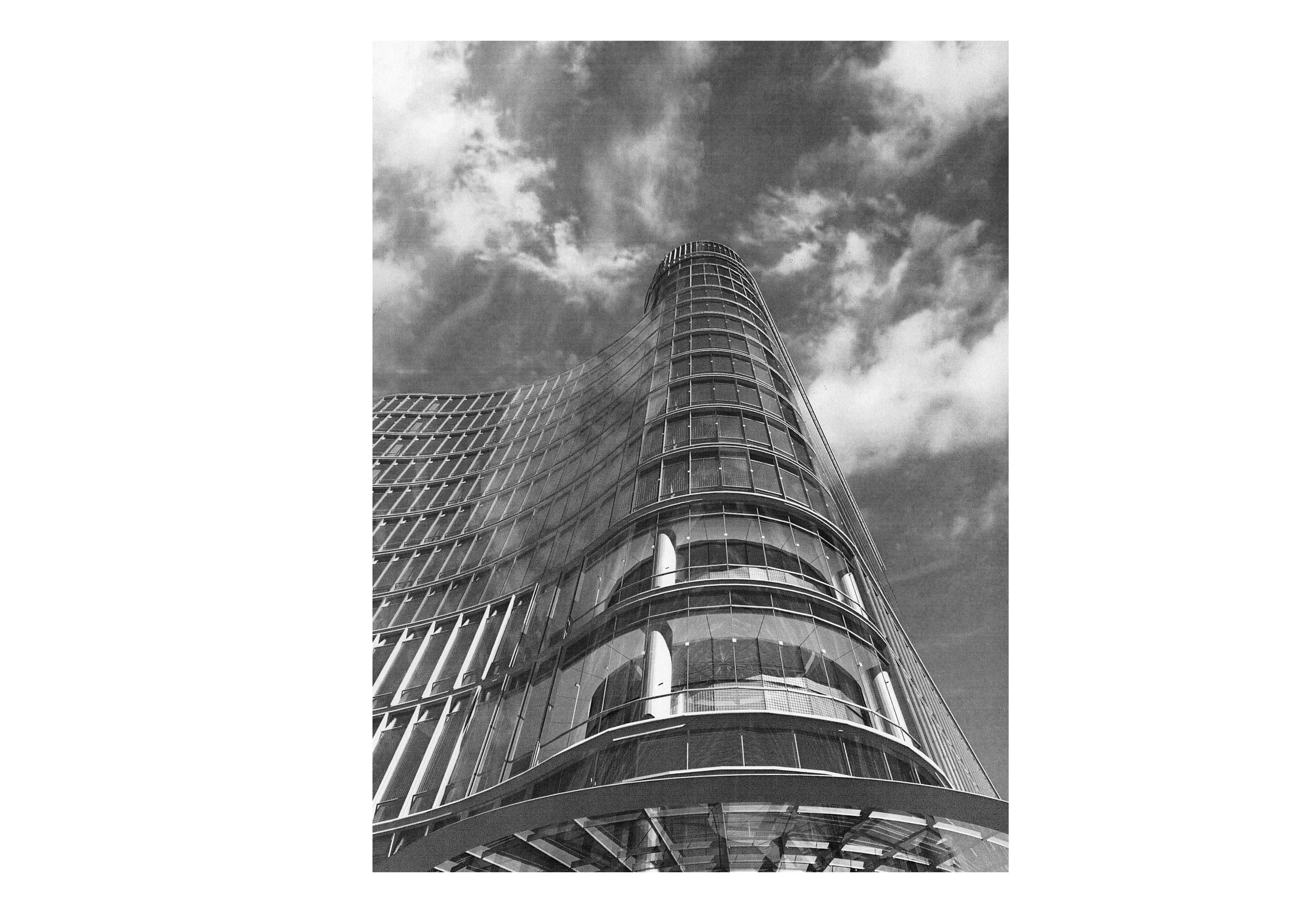 10     DESIGN: TODD HALAMKA     ARCHITECT: SOM