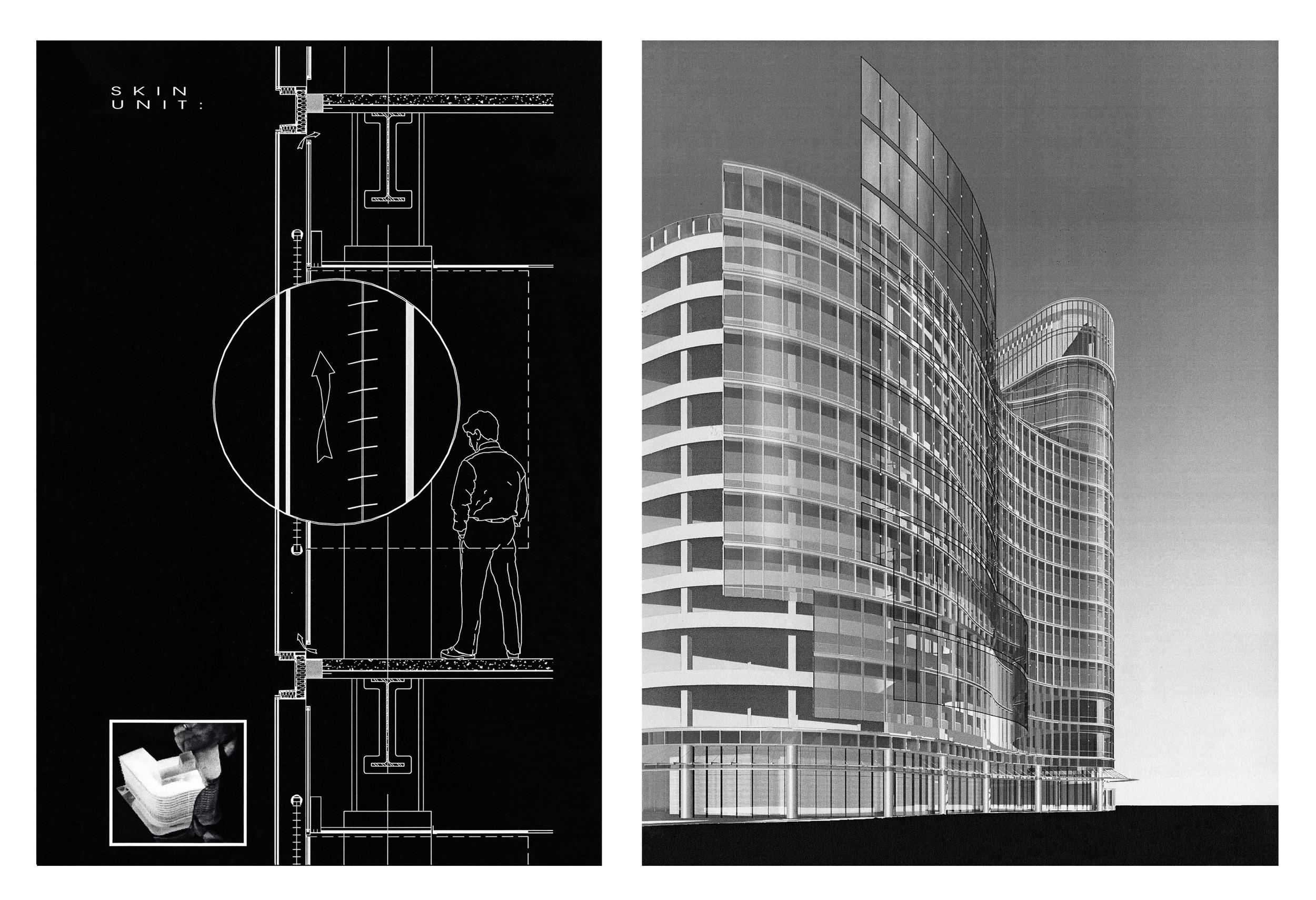 11     DESIGN: TODD HALAMKA     ARCHITECT: SOM