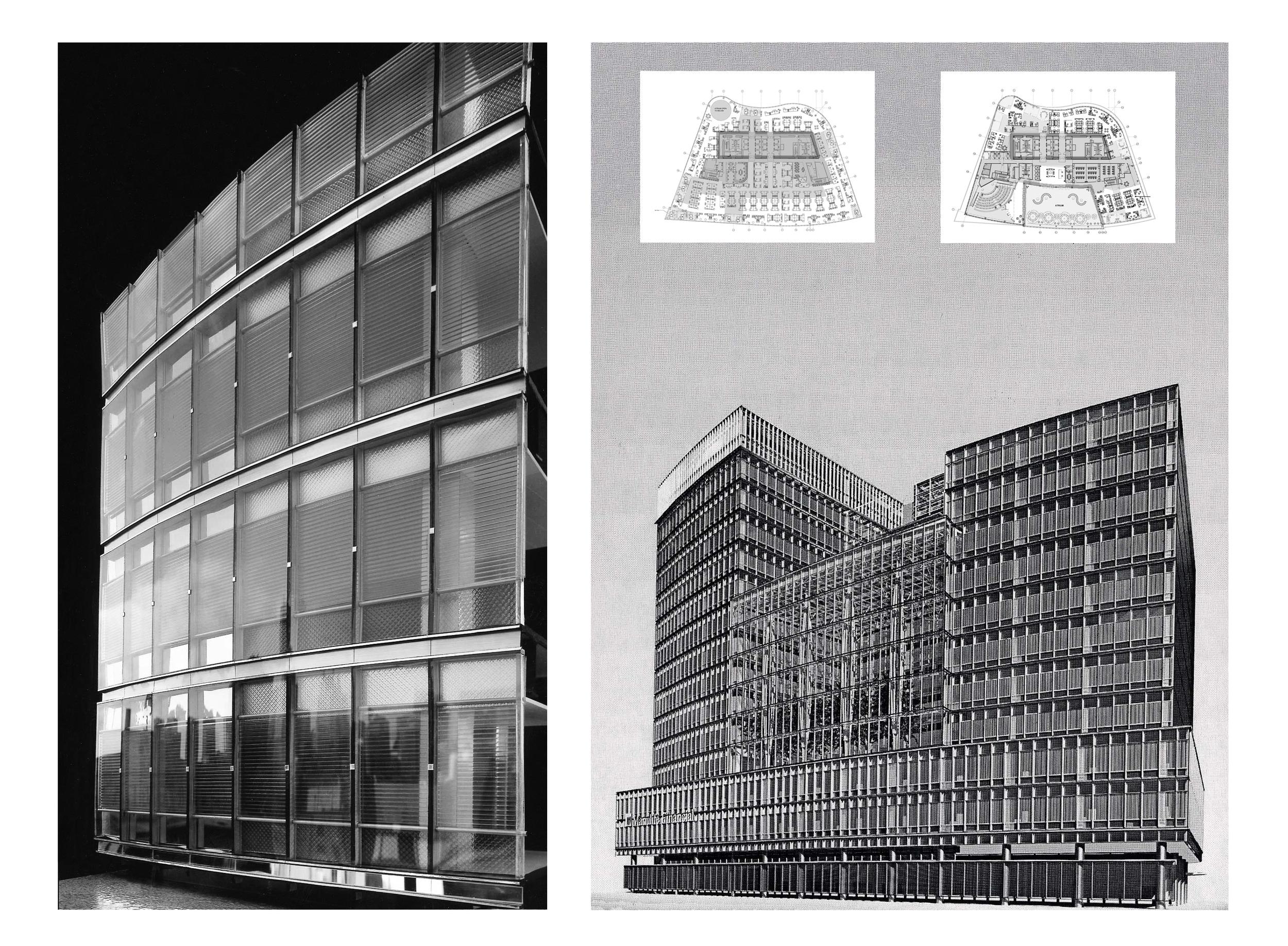 12     DESIGN: TODD HALAMKA     ARCHITECT: SOM
