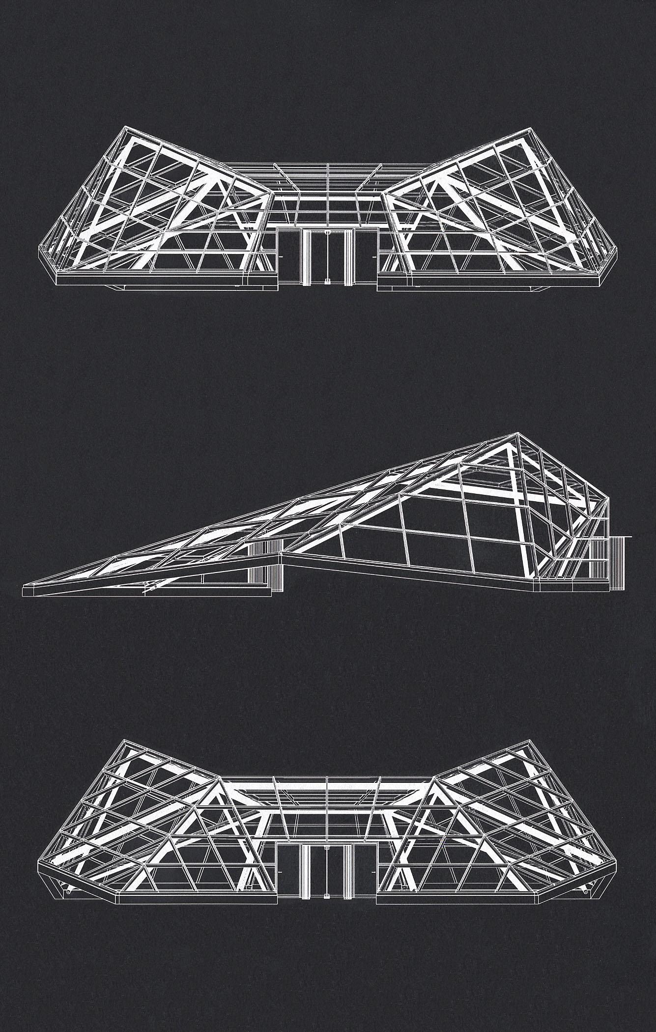 2     DESIGN PRINCIPAL: TODD HALAMKA     ARCHITECT: SOM