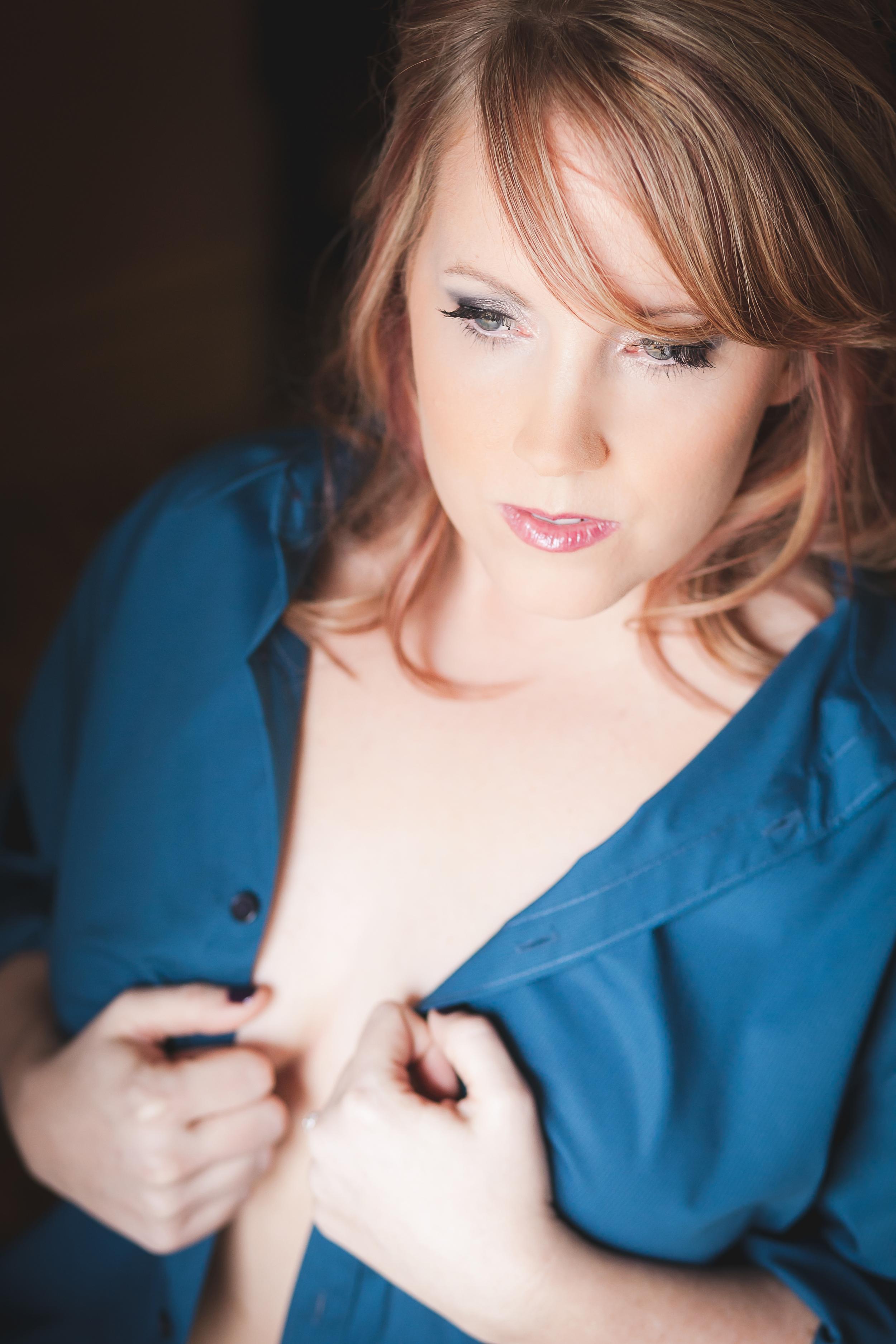 Arizona Boudoir Photography