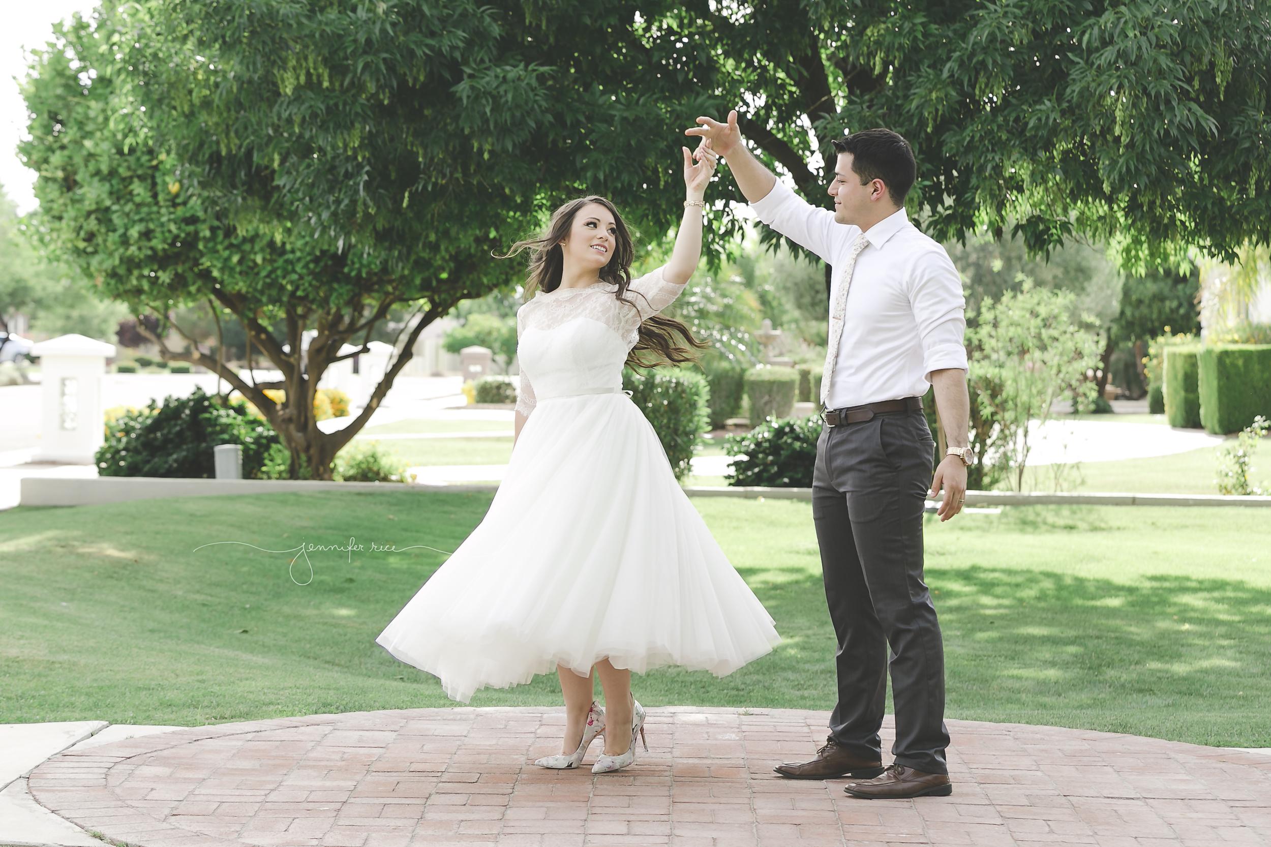 Krassa Wedding