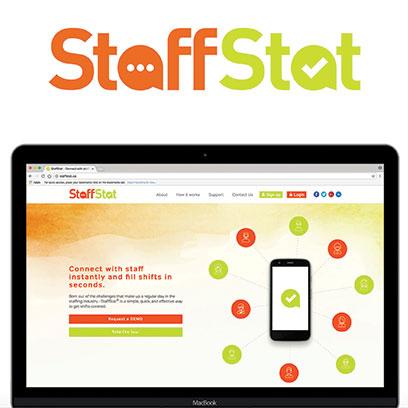 OvertheAtlantic  - Website & Interactive