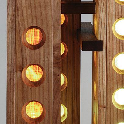 Edward WooHyun Chung -  Architectural & Interior