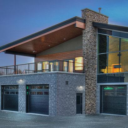 Amber Salach  - Architectural & Interior