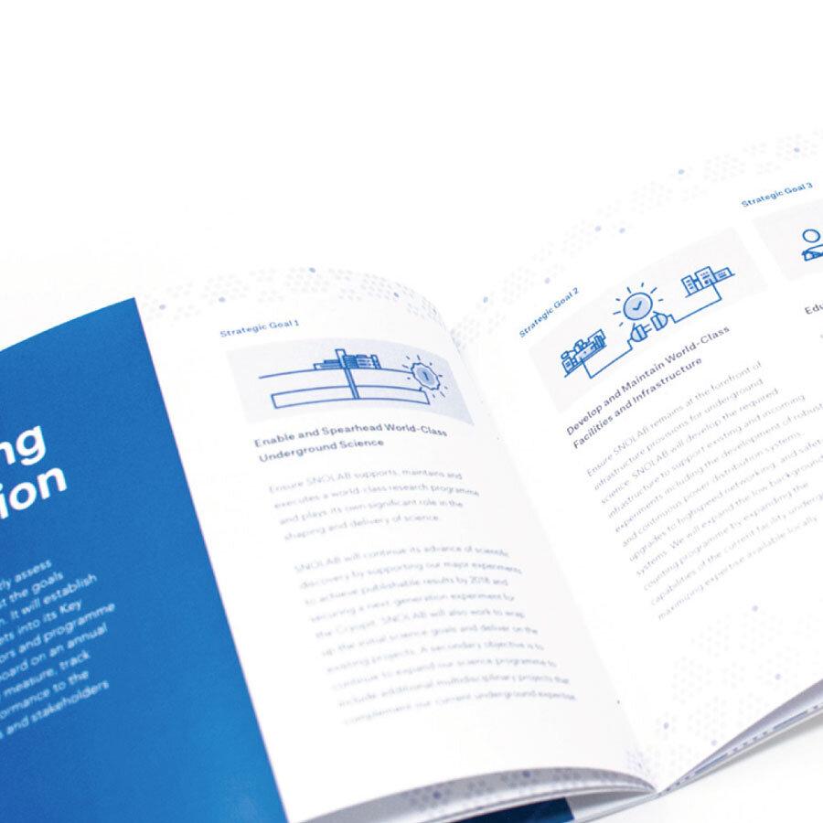Studio123  - Print & Typography