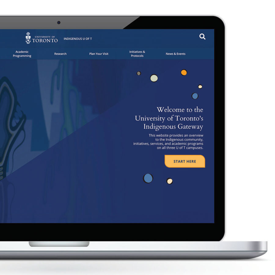 Design de Plume  - Web & Interactive