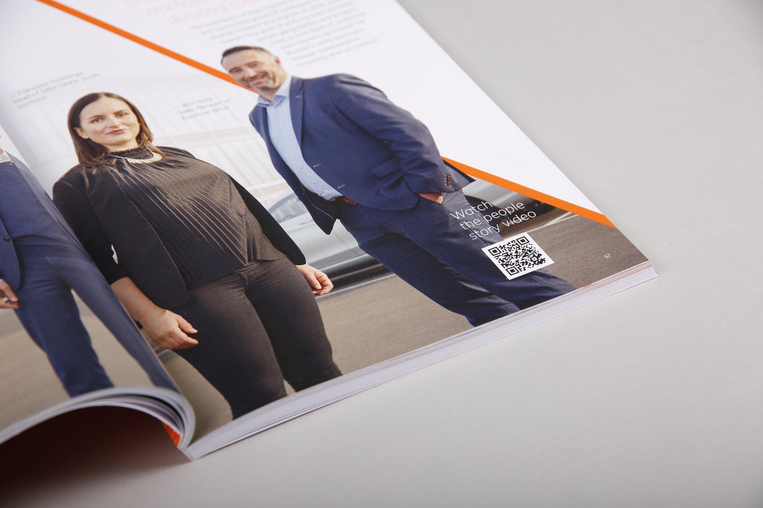 Etex Annual Report 3