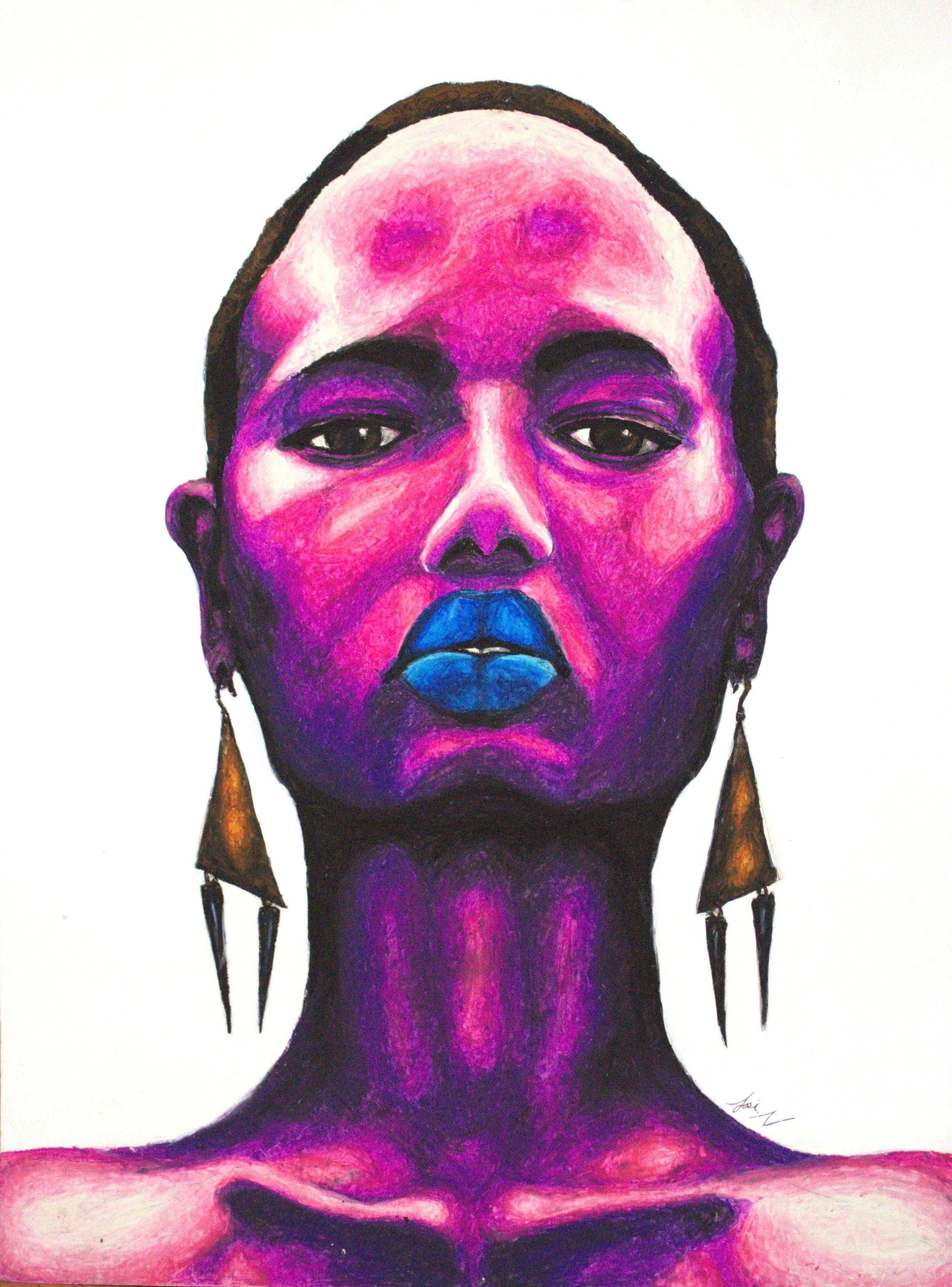 Nneka pt. 1