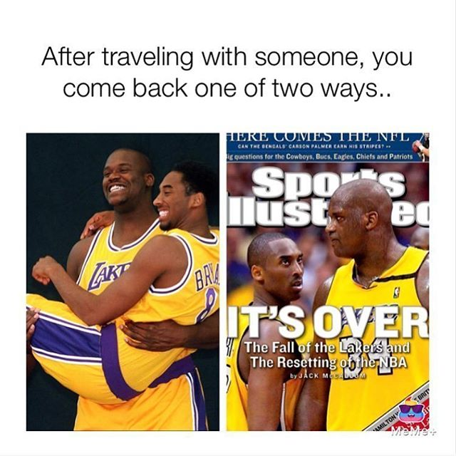#FirstOfAll This is Facts. You can't travel with everyone. Thanks, @gq50 for the laugh. #NOMADNESS