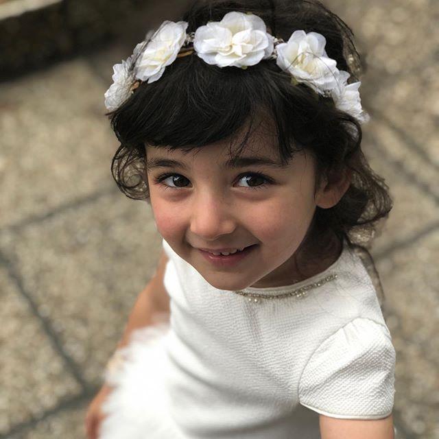 I'm so proud you are my daughter ❤️❤️❤️ #homarsene