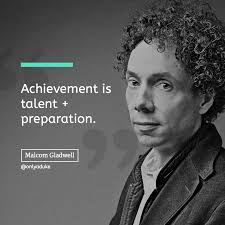Anything by Malcolm Gladwell