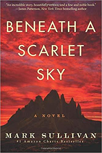 Beneath A Scarlett Sky