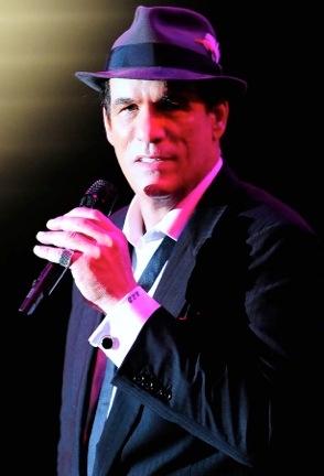 Robert Davi performs Sinatra's songbook at The Paramount Nov. 23.