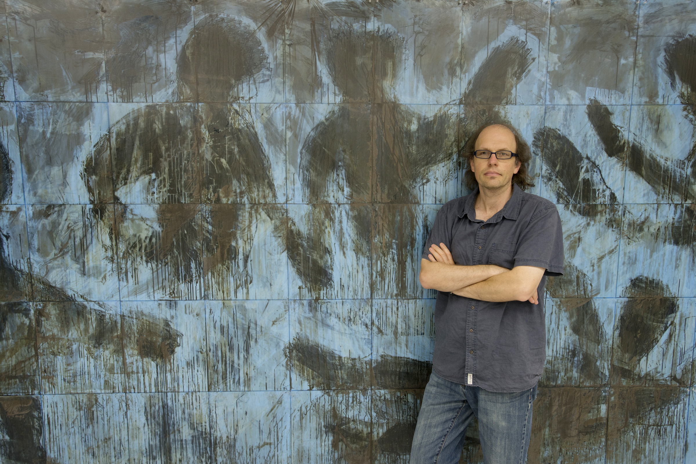 Andreas Rentsch resides in Huntington village and teaches photography at Stony Brook University.